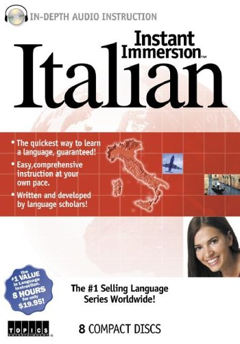 Instant Immersion Italian V1 0