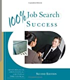 img - for 100% Job Search Success book / textbook / text book