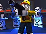 Clip: Star Wars Tycoon