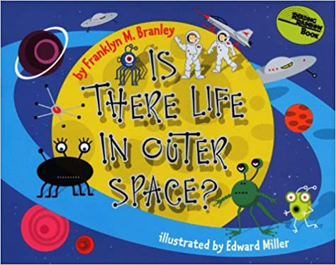 Is There Life in Outer Space? (Lrfo)
