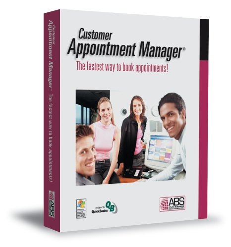 Customer Appointment Manager 2.0