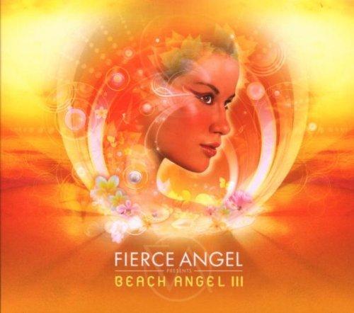 Beach Angel 3 by Fierce Angel Presents (2008-06-24)