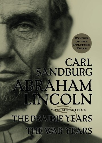 Image of Abraham Lincoln: The War Years