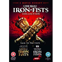The Man With The Iron Fists 1 & 2