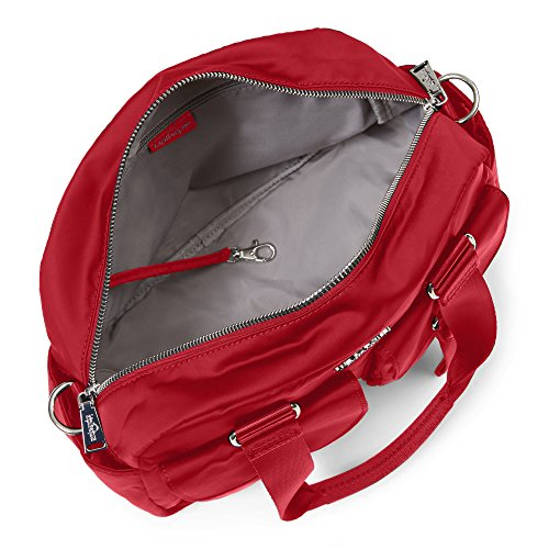 Handbag Candied Red Shoulder Kipling Crossbody Bag Defea TwxvWHqvO