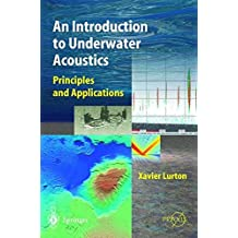 Underwater Acoustics: An Introduction