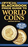 The Official Blackbook Price Guide to World Coins, Marc Hudgeons, 0676601553