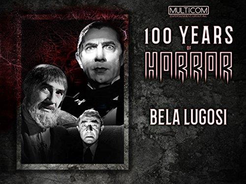 Bela Lugosi -
