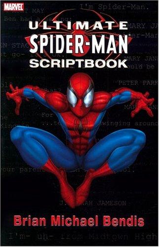 Download Ultimate Spider-Man Script Book pdf