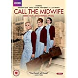 Call the Midwife - Series 4 + 2014 Christmas Special
