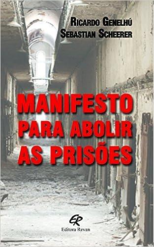 Manifesto para abolir as prisões thumbnail