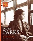 Rosa Parks, Cathy East Dubowski, 1597160784