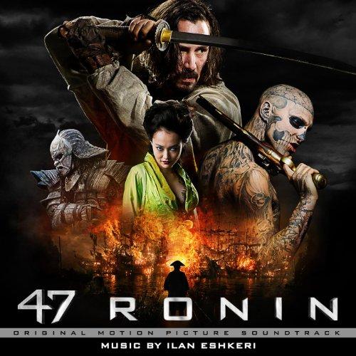 47 Ronin (Original Motion Pict...