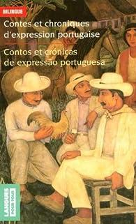 Contes Et Chroniques D Expression Portugaise Edition Bilingue Francais Portugais Babelio