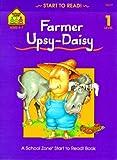 Farmer Upsy-Daisy, Karen Hoenecke, 0887436625