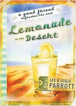 Lemonade in the Desert