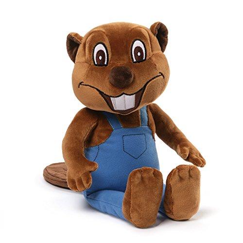 Gund-Busy-Beavers-Billy-Beaver-Stuffed-Animal-Plush