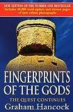 """""""Fingerprints of the Gods (New Updated Edition)"""" av Graham Hancock"""