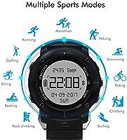 Oferta] Smartwatch GPS Deportivo Sumergible, HAMSWAN Reloj ...