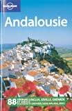 Front cover for the book Andalousie by Anthony Ham