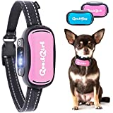 GoodBoy Humane Dog Bark Collar for Small, Medium and Large Breeds - Sound