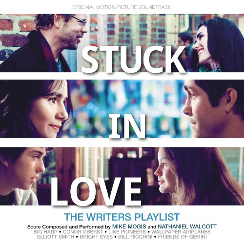 SOUNDTRACK - STUCK IN LOVE / O.S.T.