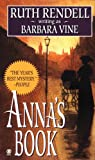 Anna's Book, Barbara Vine, 0451405498