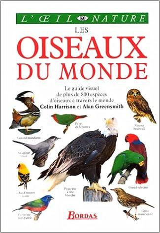 Livres gratuits Les Oiseaux du monde pdf, epub