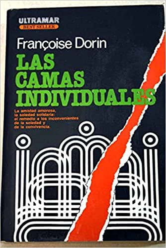Las camas individuales: Amazon.es: Françoise Dorin: Libros