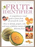 Fruit Identifier, Kate Whiteman, 0754807894