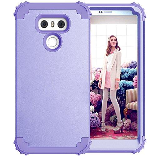 Short Wallet Case (Lavender) - 6