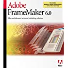 Adobe FrameMaker 6.0 [Old Version]