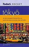 Tokyo, Fodor's Travel Publications, Inc. Staff, 0679008926