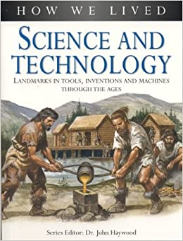 Book Science and Technology (How We Lived)