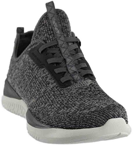 Skechers charcoal(grau) Stoff Grau