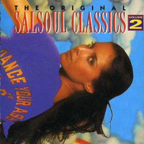 VA-The Original Salsoul Classics Vol. 2-(SPLK-7203)-CD-FLAC-1994-WRE Download