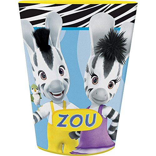Zou 16oz Plastic Favor Cup (Each) by Creative Converting