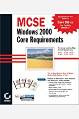 MCSE Windows 2000 Core Requirements (4-Volume Boxed Set With CD-ROMs) Hardcover