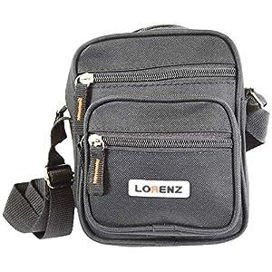 Unisex Multi Purpose Mini Shoulder/Travel Utility Work BAG Practical Handy Mens
