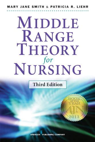 Download Middle Range Theory for Nursing: Third Edition Pdf
