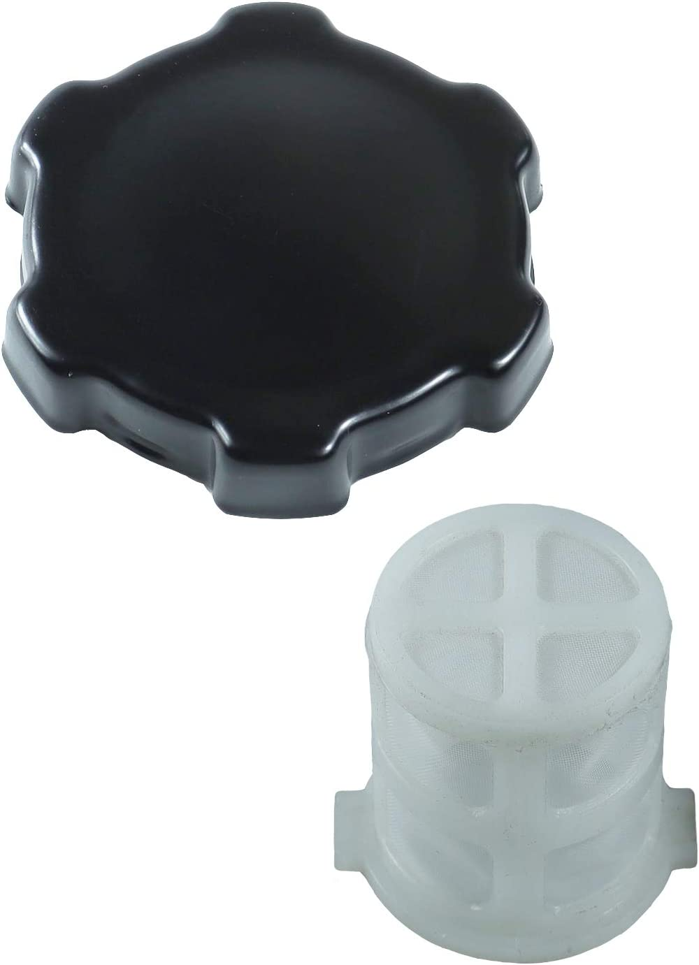 POSEAGLE X43-04401-43 Fuel Cap for Robin Subaru EX13 EX17 EX21 EX40 Engines Replaces X43 04401 43,X430440143