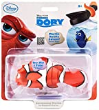 Disney / Pixar Finding Dory Marlin Swimming Exclusive Action Figure