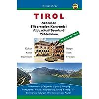 TIROL: Achensee Silberregion Karwendel Alpbachtal Seenland Region Wildschönau