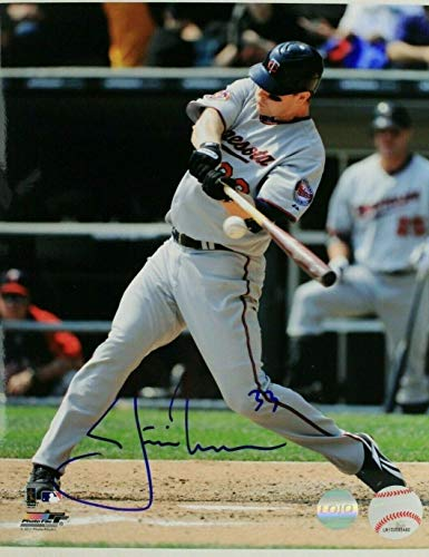 cd4e86650cd Twins Signed Baseball, Minnesota Twins Signed Baseball