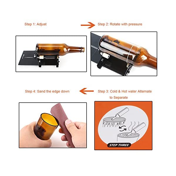 Genround-Glass-Bottle-Cutter-Bottle-Cutter-DIY-Machine-for-Cutting-Wine-Beer-Whiskey-Alcohol-Champagne-Liquor-Round-Bottles-to-Craft-Glasses-Black