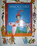 Pinocchio, Chris McEwan, 0385413270