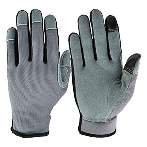Bell Motorcycle Gloves - 8