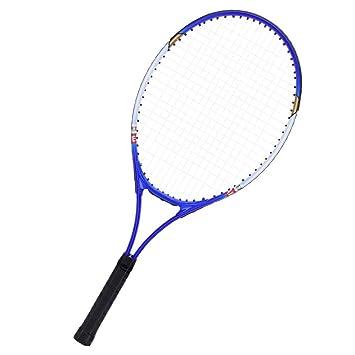 VGEBY1 Raqueta de Tenis, Raqueta de Tenis Junior Profesional ...