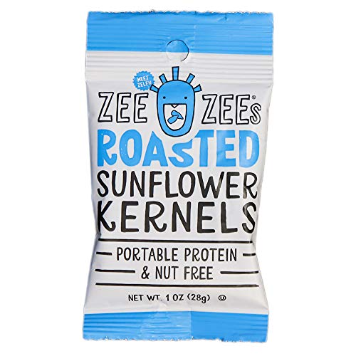 sunflower seed snacks - 4