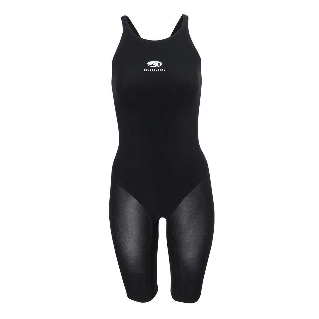 Image of blueseventy neroFIT Kneeskin Girls and Women's Competition Tech Suit - FINA Approved